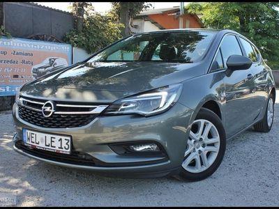 used Opel Astra 1.4 Turbo Led Klimatronic 2xPDC Serwis 20 Tyś/km