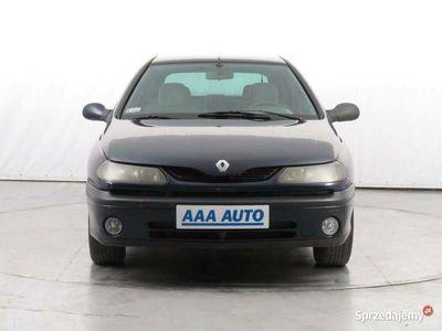 używany Renault Laguna 1.6 16V