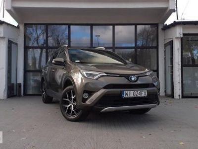 używany Toyota RAV4 IV 2.5! HSD! 197KM! Premium/Style! Z polskiego salonu! Faktura vat!