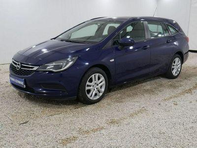 używany Opel Astra 1.6dm 110KM 2016r. 168 462km