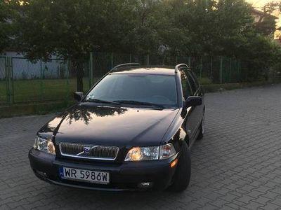 używany Volvo V40 1.8 122km B/G