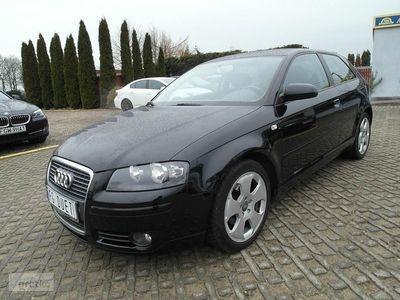 używany Audi A3 1.9dm 105KM 2007r. 291 000km