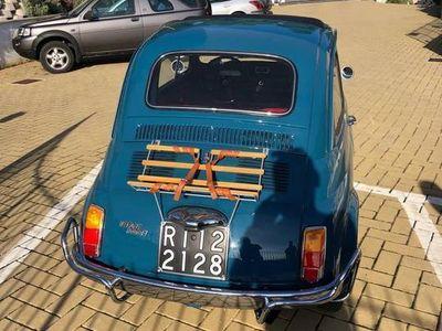 używany Fiat 500 Klasyk