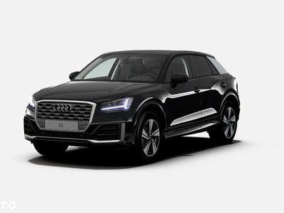 używany Audi Q2