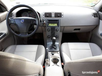 używany Volvo V50