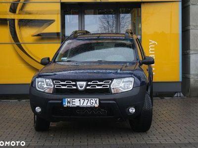 używany Dacia Duster I 1,6-105KM 4x4 LPG Krajowy Serwisowany