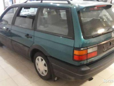 używany VW Passat Variant GT B3 2.0 16V sprowadzony