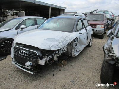 używany Audi A1 CP53