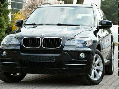 używany BMW 228 X5 3dm 235KM 2007r.000km