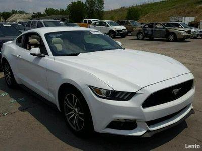 używany Ford Mustang 2.3dm 317KM 2015r. 45 440km