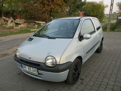 używany Renault Twingo 1,1 b stan b.dobry przygotowany do rejestracji opłacony I (1993-2007)
