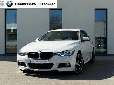 używany BMW 330 3 Series Sedan i xDrive M Sport Shadow