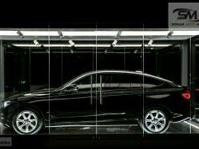 używany BMW 320 Gran Turismo 3GT d
