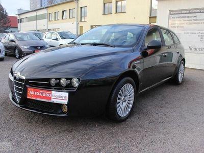 używany Alfa Romeo 159 I 1.8 benz, gwarancja, ks. serw ASO, stan idealny!, Kraków