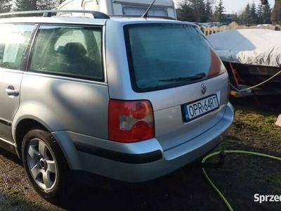 używany VW Passat B5 1.9tdi polift