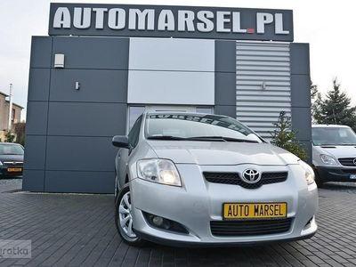 używany Toyota Auris 1.4dm 97KM 2008r. 299 850km