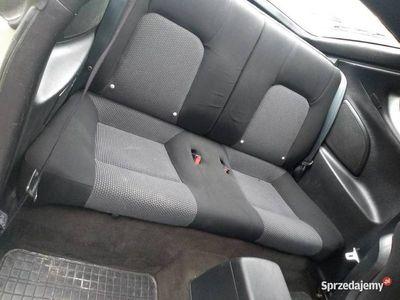 używany Hyundai Coupé Tiburon 2.0 benzyna/Gaz