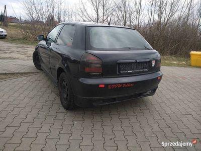 używany Audi A3 1.8t 150 koni mechanicznych z gazem
