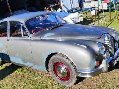 używany Jaguar MK II mkII 3,8 engine nie e-type,xk