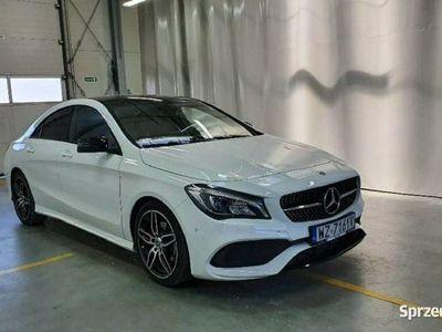 używany Mercedes CLA200 CLA 200 Brutto, -benz Cla sedan CLA 200 7G-DCT AMG Line