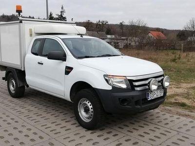 używany Ford Ranger III 4x4 klima 4-osoby AUTO- WARSZTAT energe