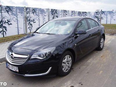 używany Opel Insignia Automat Wynajem długoterminowy samochodów