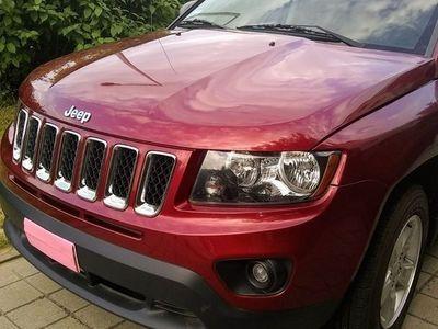 used Jeep Compass 2014/2L/HAK