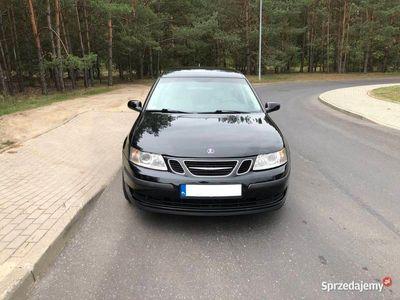 używany Saab 9-3 1.9 TiD 120KM - ZADBANY