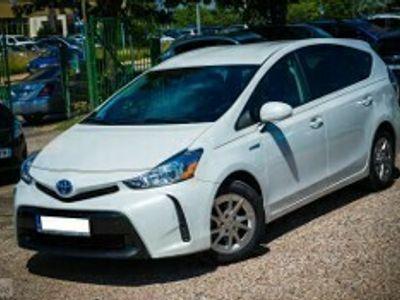 używany Toyota Prius III 1.8 Hybryda 136KM