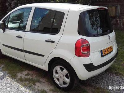 używany Renault Modus 1,2 benz. 2008r
