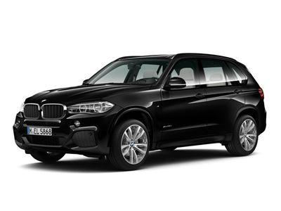 używany BMW X5 25d xDrive M Sport