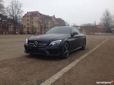 używany Mercedes C43 AMG