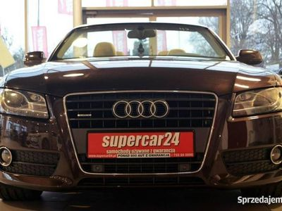 używany Audi A5 2dm 210KM 2010r. 172 000km
