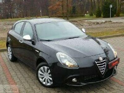 używany Alfa Romeo Giulietta Zarejestrowany - DNA - 1,6 - 105 KM