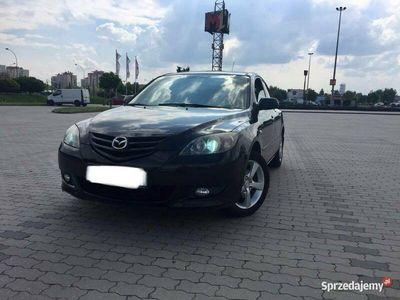 używany Mazda 3 BK, 1.6 exclusive + LPG