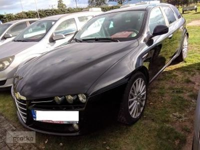 używany Alfa Romeo 159 I 200 KM, 2,4 DIESEL JTD