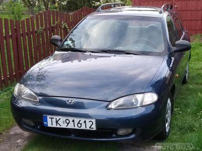 gebraucht Hyundai Lantra 1997 W SUPER STANIE