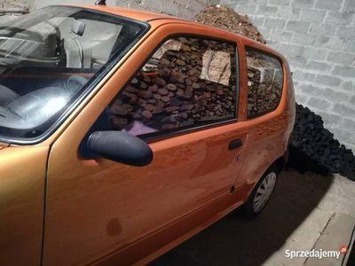 używany Fiat Seicento 1.1 1999 r. Stan bardzo dobry!!!!!!!!!
