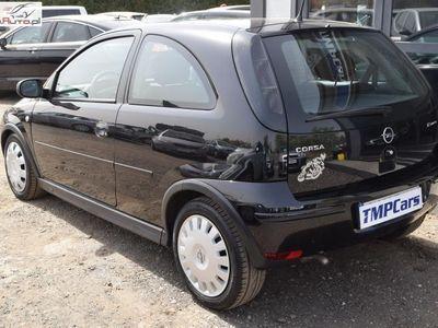 używany Opel Corsa 1.2dm3 80KM 2006r. 57 100km 1.2 Benzyna_80 KM_Niski przebieg_Klimatronic_Podgrzewane fotele_