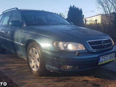 brugt Opel Omega B