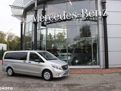 używany Mercedes Vito W447