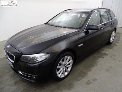 używany BMW 525 2dm3 218KM 2013r. 113 194km D XDRIVE Salon Polska ! 1 właściciel ! ASO ! FV23% !