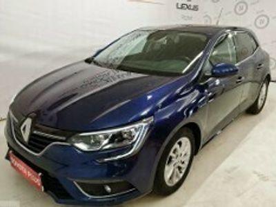 używany Renault Mégane IV 1.5 dCi 110KM. Automat Czujniki Parkowania Nawigacja Bogato Wyposażo