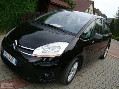 used Citroën C4 Picasso I 1.6 16v 120KM