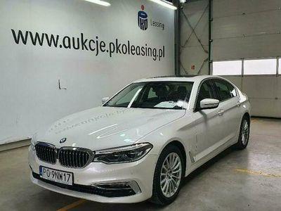 używany BMW 530 3dm 265KM 2019r. 28 707km