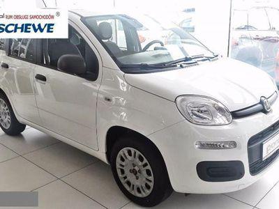 używany Fiat Panda 1.2dm 69KM 2017r. 1km