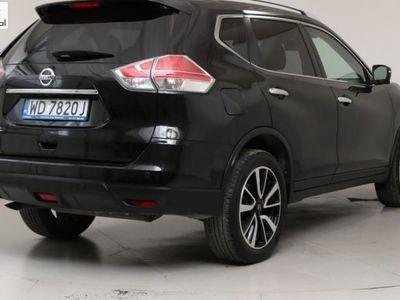 brugt Nissan X-Trail 2dm3 177KM 2017r. 53 772km WD7820J # Tekna # Napęd 4x4 # Automat XTRONIC # Faktura VAT #