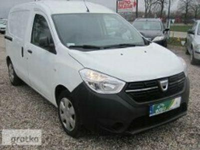 używany Dacia Dokker Van 1.6 SCe Confort