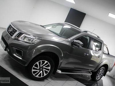 używany Nissan Navara IV Wkrótce w ofercie*Salon Polska*Automat*4x4*I rej 2018*vat23%