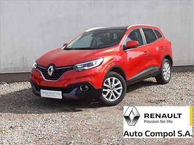 używany Renault Kadjar I 1.2 Energy TCe Intens